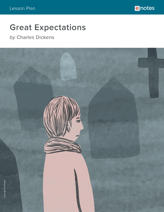 great expectations enotes lesson plan preview image 1