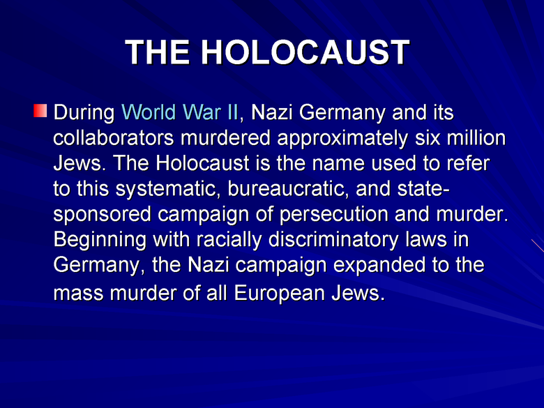 the holocaust and elie wiesel preview image 2