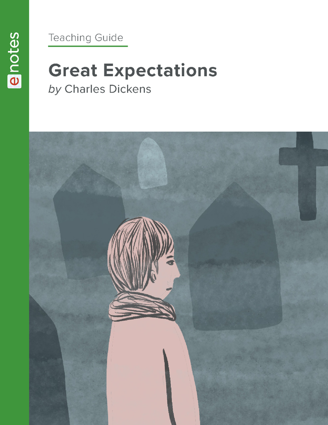 great expectations enotes teaching guide preview image 1