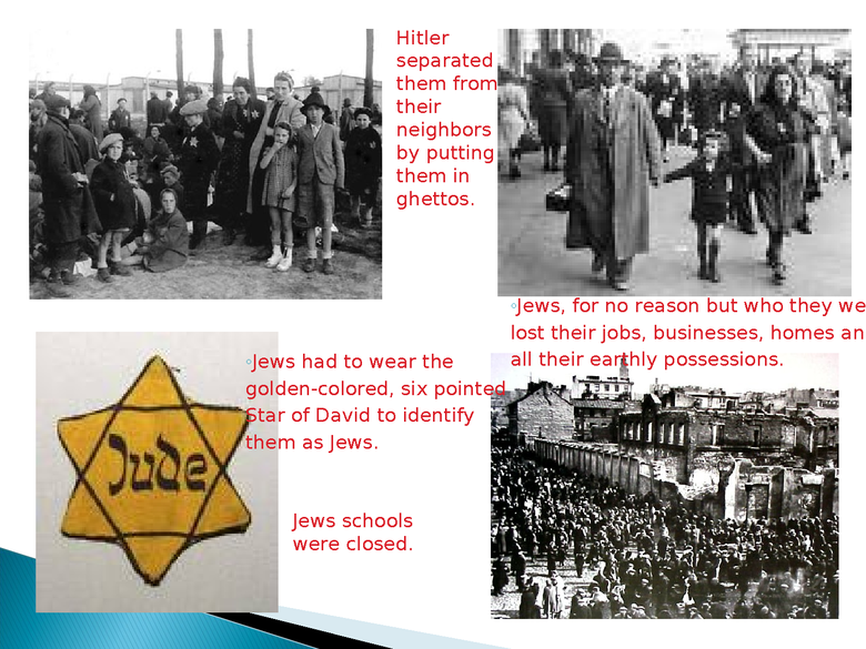 holocaust powerpoint preview image 4