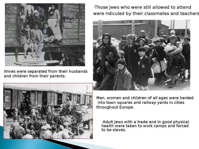 holocaust powerpoint preview image 5
