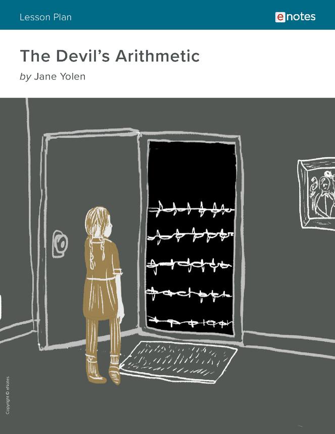 the devil's arithmetic enotes lesson plan preview image 1