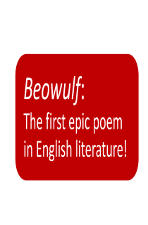 Cover image of Introduction to Beowulf