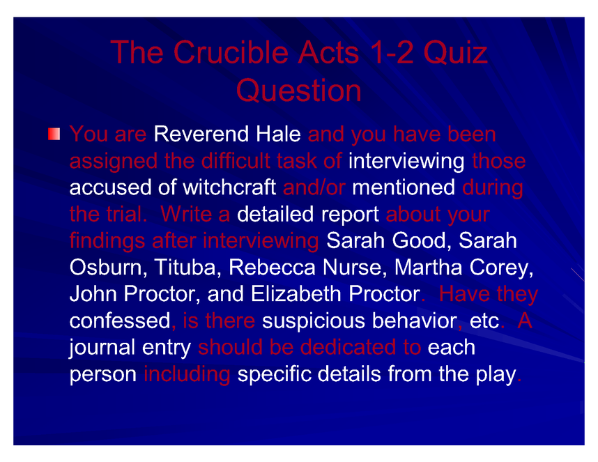 the crucible acts i-ii preview image 2