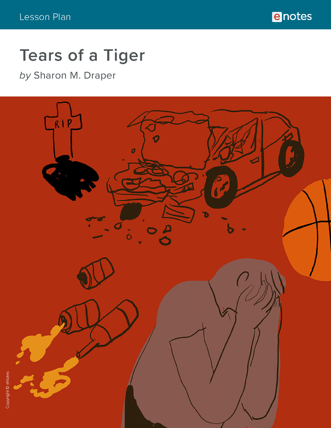 tears of a tiger enotes lesson plan preview image 1