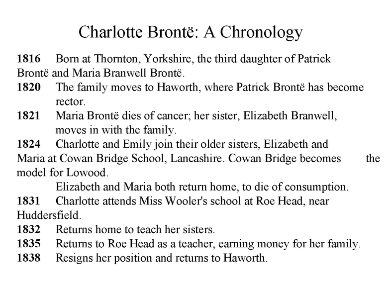 jane eyre by charlotte bronte preview image 3