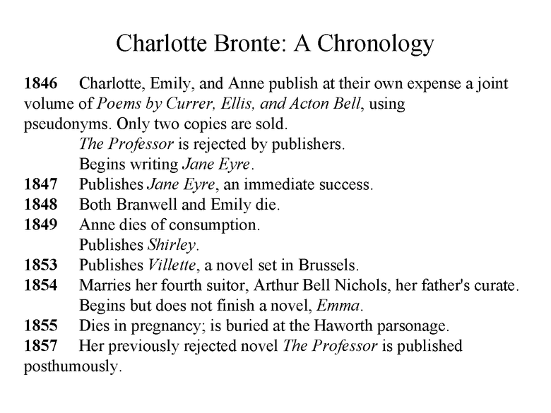 jane eyre by charlotte bronte preview image 4