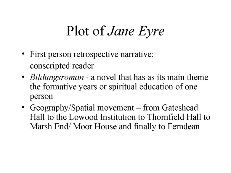 jane eyre by charlotte bronte preview image 5