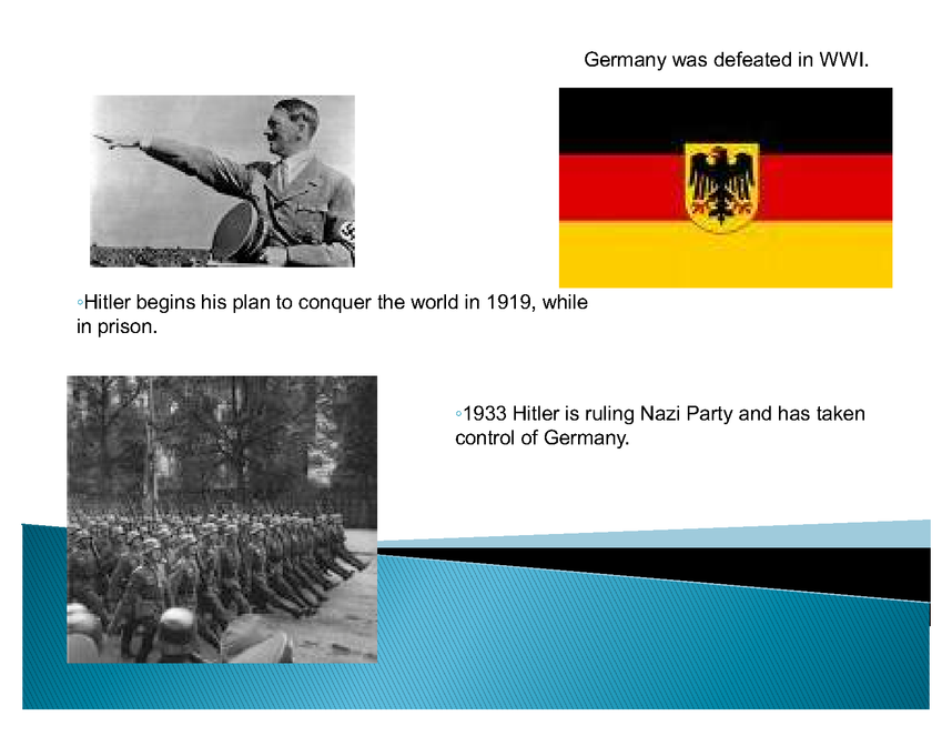 brief holocaust history ppt preview image 2