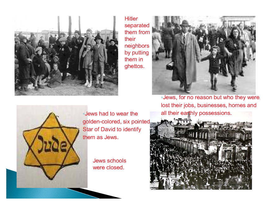 brief holocaust history ppt preview image 4