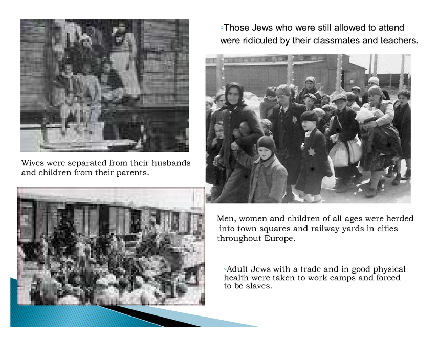 brief holocaust history ppt preview image 5