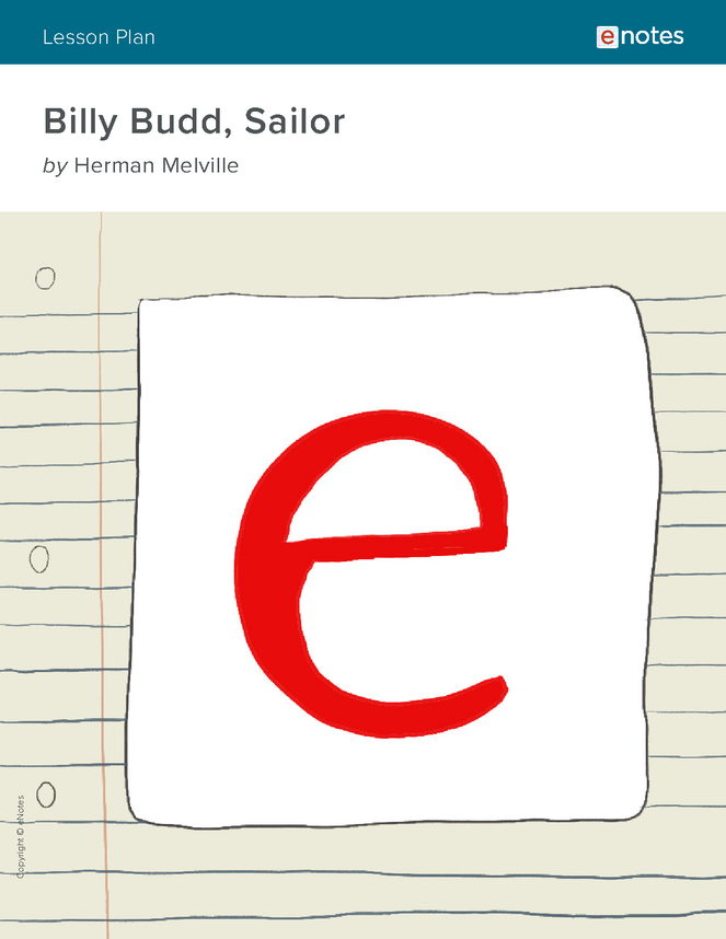 billy budd enotes lesson plan preview image 1