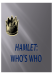 Image for Characterization in Hamlet