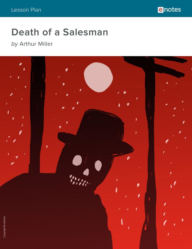 death of a salesman enotes lesson plan preview image 1