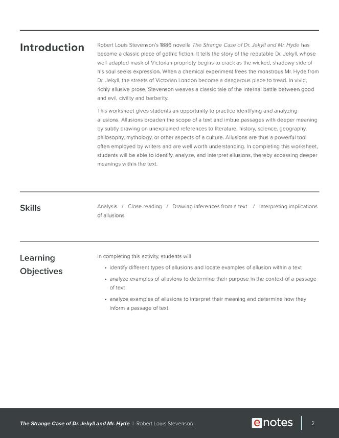 Rubrics + definition essay