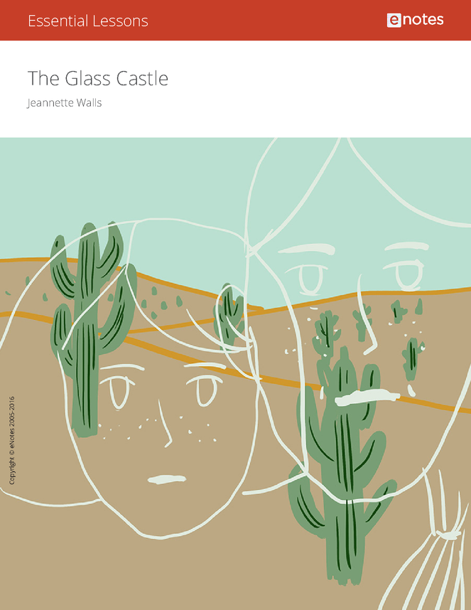 the glass castle enotes essential lessons preview image 1