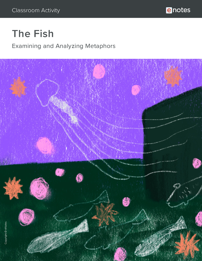 the fish metaphor activity preview image 1