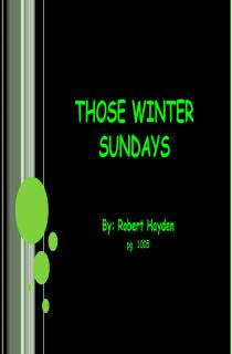 the book cover of Powerpoint--Robert Hayden