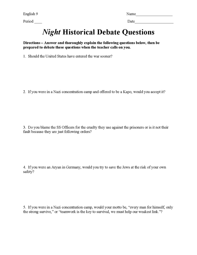 """""""night"""" postreading activity preview image 1"""