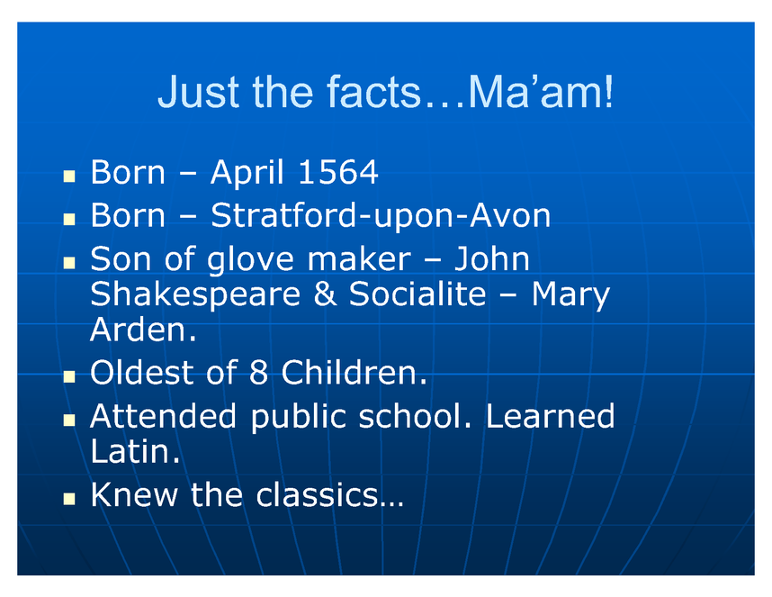 a midsummer night's dream powerpoint preview image 2