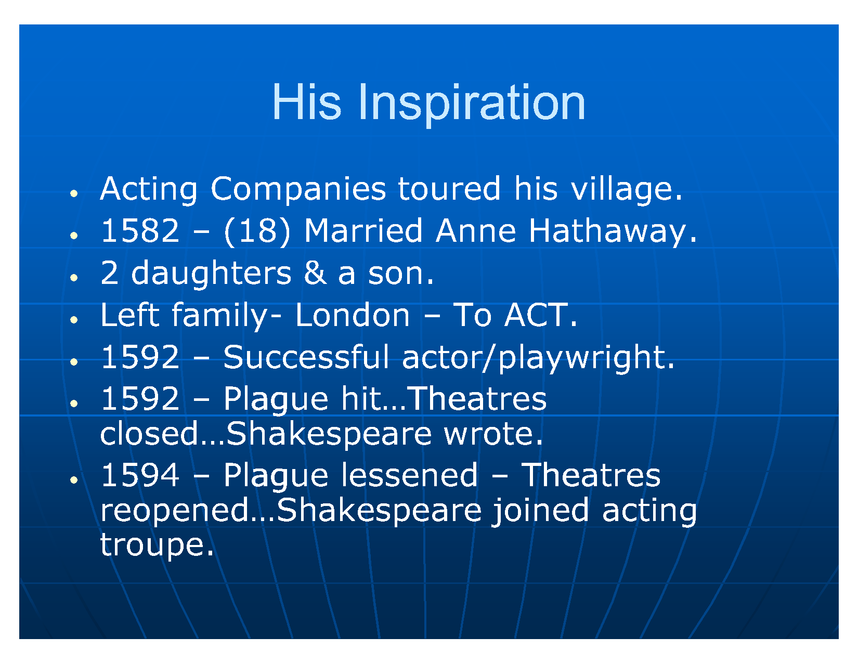 a midsummer night's dream powerpoint preview image 3