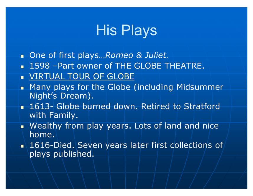 a midsummer night's dream powerpoint preview image 4