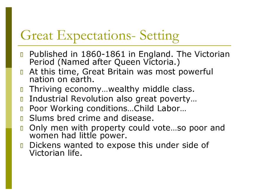 charles dickens and great expectations preview image 4
