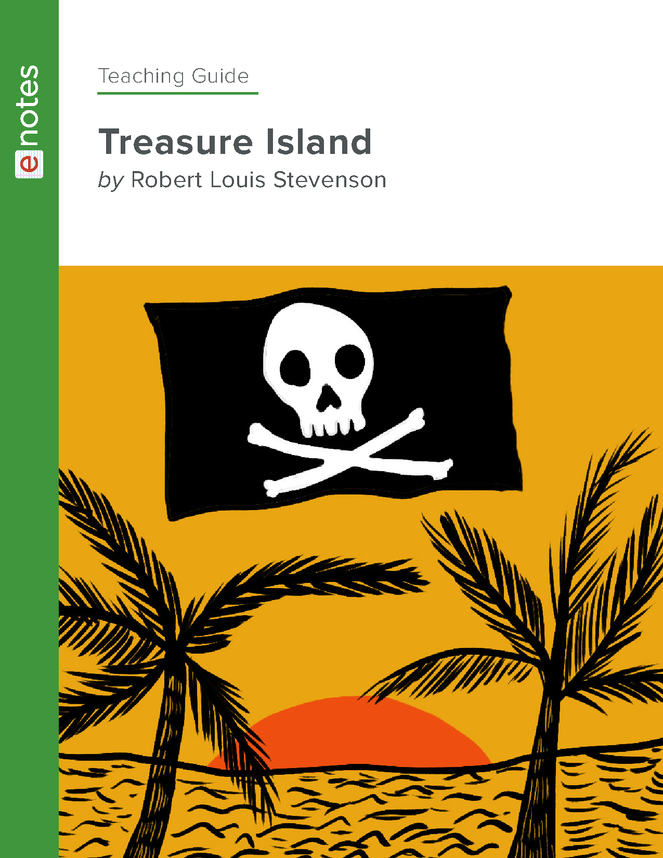 treasure island enotes teaching guide preview image 1